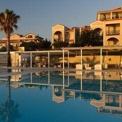 Туристическое агентство Трэвел Сок Пляжный авиатур в Грецию, Закинф, The Bay Hotel & Suites 5*