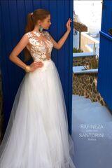 Свадебное платье напрокат Rafineza Свадебное платье Monica напрокат