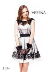 Вечернее платье Vessna Коктейльное платье арт.1134 из коллекции vol.1 & vol.2 & vol.3