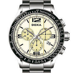 Часы DOXA Наручные часы Trofeo Sport 285.10.043.10