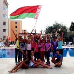 Туристическое агентство Боншанс Детский тур в Болгарию, Солнечный Берег, международный центр «Star Club»
