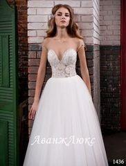 Свадебный салон Vanilla room Свадебное платье 1436