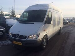 Прокат авто Прокат авто Mercedes-Benz Sprinter 2015 г.