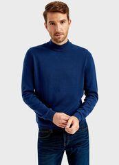 Кофта, рубашка, футболка мужская O'stin Базовый джемпер MK4T61-68