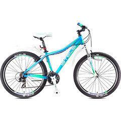 "Велосипед Stels Велосипед Miss 7100 V 26"""
