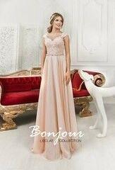 Свадебный салон Bonjour Свадебное платье «Rose» из коллекции L'ECLAT 2016