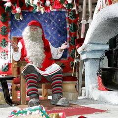 Туристическое агентство Боншанс Рождественский тур «Путешествие в Лапландию»