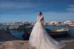 Свадебный салон Rafineza Свадебное платье Samanta на продажу