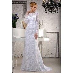 Свадебное платье напрокат Мир Красоты Свадебное платье «Грейс Келли»