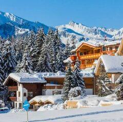 Туристическое агентство Элдиви Экскурсионный тур «Альпы. Солнце. Лыжи»