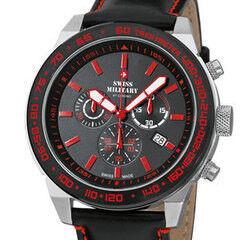 Часы Swiss Military by Chrono Наручные часы SM34030.04