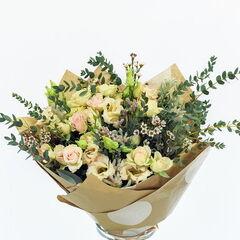 Магазин цветов Долина цветов Букет «Рассвет»