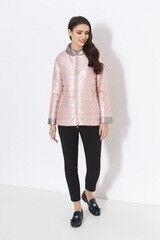 Верхняя одежда женская Elema Куртка женская плащевая утепленная Т-7824