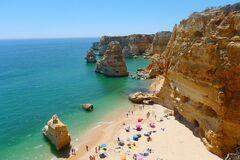 Туристическое агентство Инминтур Отдых в Португалии с посещением Испании