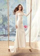 Свадебный салон Papilio Свадебное платье «Альбатрос» 1712L