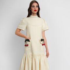 Платье женское Pintel™ Платье с заниженной талией Vera