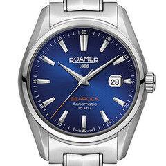 Часы Roamer Наручные часы Searock 210633 41 45 20
