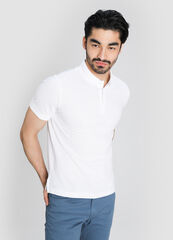Кофта, рубашка, футболка мужская O'stin Базовое поло MT6W14-00