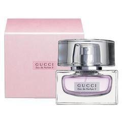 Парфюмерия Gucci Парфюмированная вода Eau De Parfum II, 75 мл