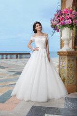 Свадебное платье напрокат Sinserity Свадебное платье 3836