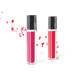 Декоративная косметика Luxvisage Блеск для губ Sweet kiss, 7 мл