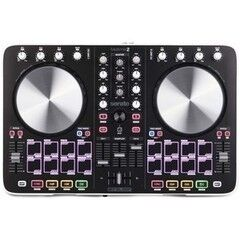 Музыкальный инструмент Reloop MIDI-контроллер Beatmix 2 (229295)