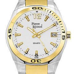 Часы Pierre Ricaud Наручные часы P91046.2153Q