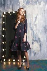 Платье женское Liza Muromskaya Платье женское 07
