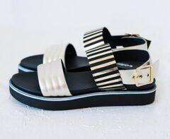 Обувь женская Baldinini Сандалии женские 1