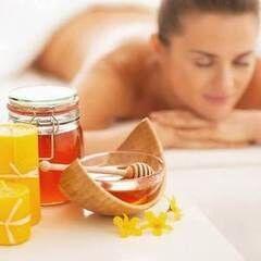 Магазин подарочных сертификатов Шевелюра Сертификат на шоколадный, медовый или фруктовый массаж