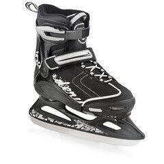 Коньки Bladerunner Детские ледовые коньки Micro Ice black/white