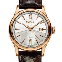 Часы DOXA Наручные часы Vintage Fusion Gents 624.90.022.02