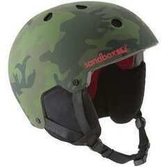 Сноубординг Sandbox Шлем Legend Camo размер L