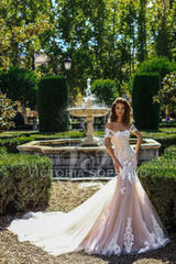 Свадебный салон Victoria Soprano Платье свадебное Brenda