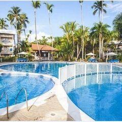 Туристическое агентство EcoTravel Пляжный авиатур в Доминикану, Vista Sol Punta Cana Beach  4
