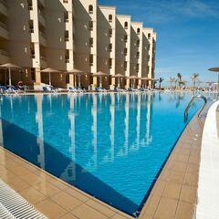Туристическое агентство United Travel Пляжный авиатур в Египет, Хургада, Amc Royal Resort 5*
