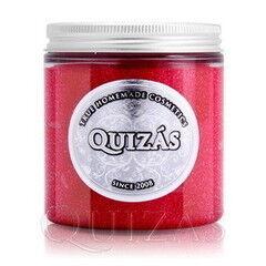 Уход за телом Quizás Сахарный скраб для тела «La Confitura» с экстрактом сладкой малины