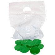 Уход за телом Kapous Горячий воск зеленый с хлорофилом, 1 кг