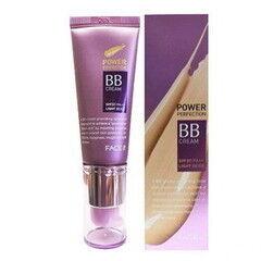 Декоративная косметика The Face Shop Увлажняющий ВВ-крем Face It Power Perfection BB Cream, натуральный беж