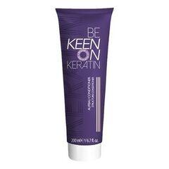 Уход за волосами KEEN Aufbau Кондиционер восстановление