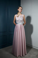 Вечернее платье Le Rina Вечернее платье Agnetta