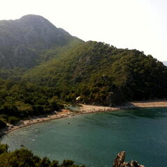 Туристическое агентство Мастер ВГ тур Пляжный авиатур в Турцию, Кемер, Olimpos Beach Hotel 3* (10 ночей)