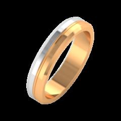 Ювелирный салон ZORKA Обручальное кольцо 144030/B