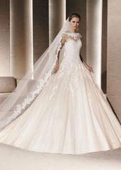 Свадебное платье напрокат White One (Pronovias) Платье свадебное Ramira