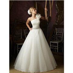Свадебное платье напрокат Mori Lee Свадебное платье 4966