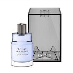 Парфюмерия Lanvin Туалетная вода Eclat D'Arpege Pour Homme, 100 мл
