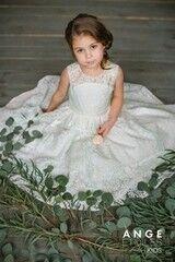 Вечернее платье Ange Etoiles Детское платье Kids Ameli