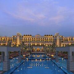 Туристическое агентство TravelHouse Пляжный aвиатур в ОАЭ, Дубай, Jumeirah Zabeel Saray 5*