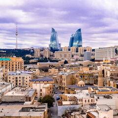 Туристическое агентство Daily Tours Комбинированный авиатур «Добро пожаловать в Азербайджан!» + отдых на море