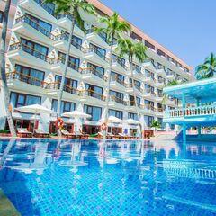 Туристическое агентство Респектор трэвел Пляжный aвиатур во Вьетнам, Муйне, Ca Ty Muine Resort 4*